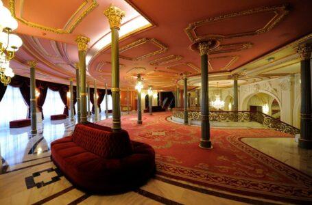 El Teatro Arriaga reabre sus puertas a turistas y visitantes recuperando a partir de noviembre las visitas guiadas en euskera, castellano e inglés